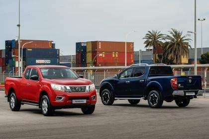 14 All New 2020 Nissan Navara Uk Overview by 2020 Nissan Navara Uk