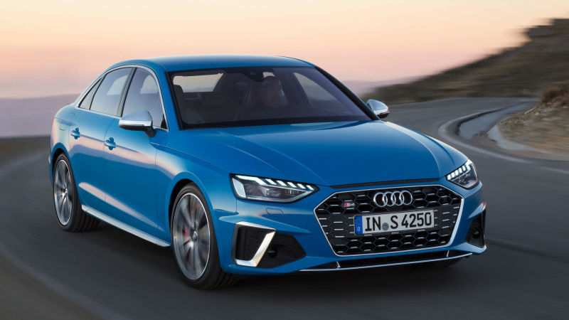 14 All New Audi A4 B10 2020 Performance for Audi A4 B10 2020