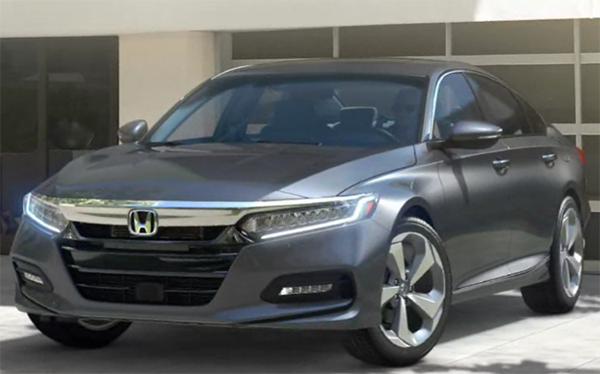 14 All New Honda Accord 2020 Changes Model with Honda Accord 2020 Changes