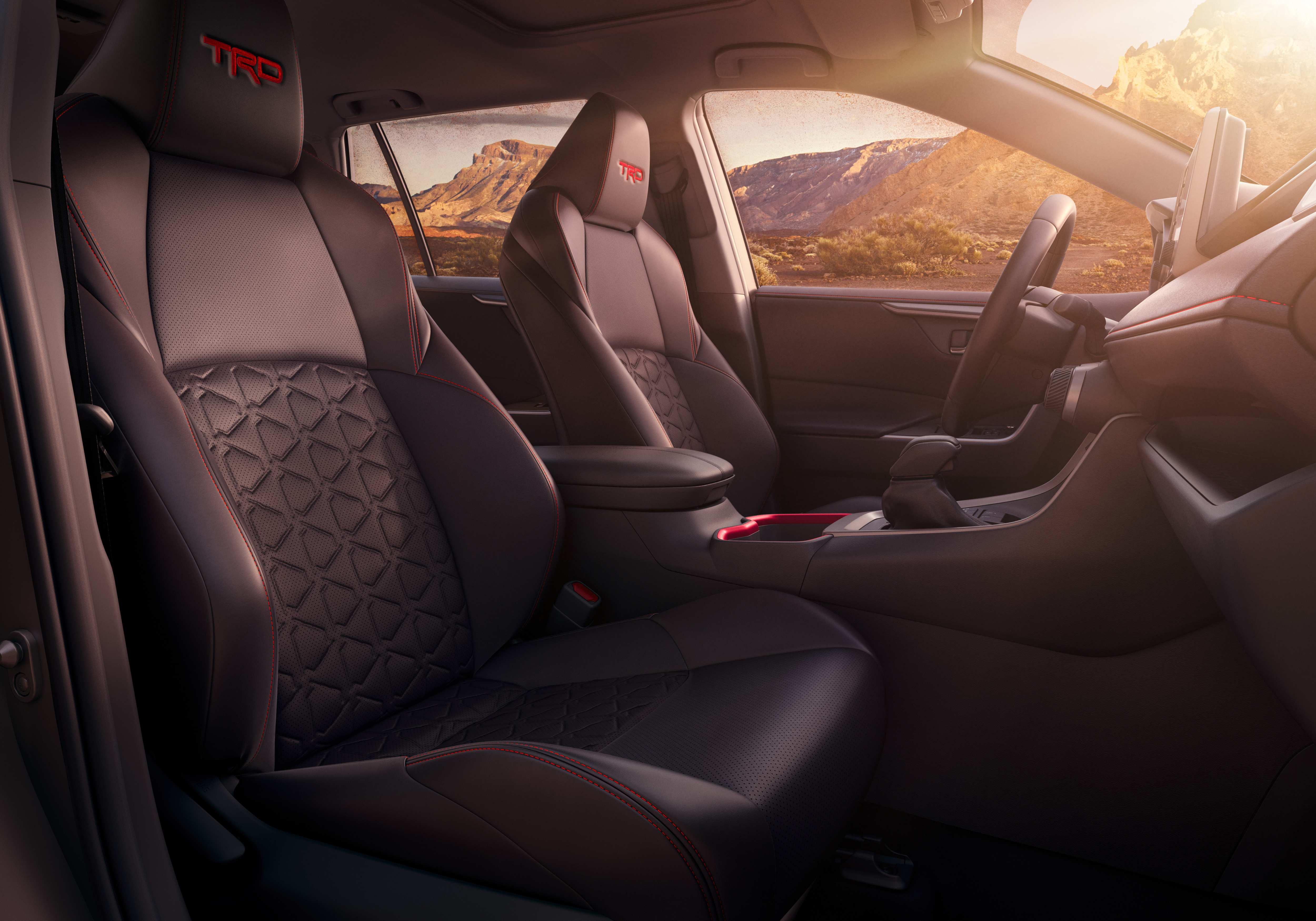 14 All New Toyota Rav4 2020 Interior Price by Toyota Rav4 2020 Interior