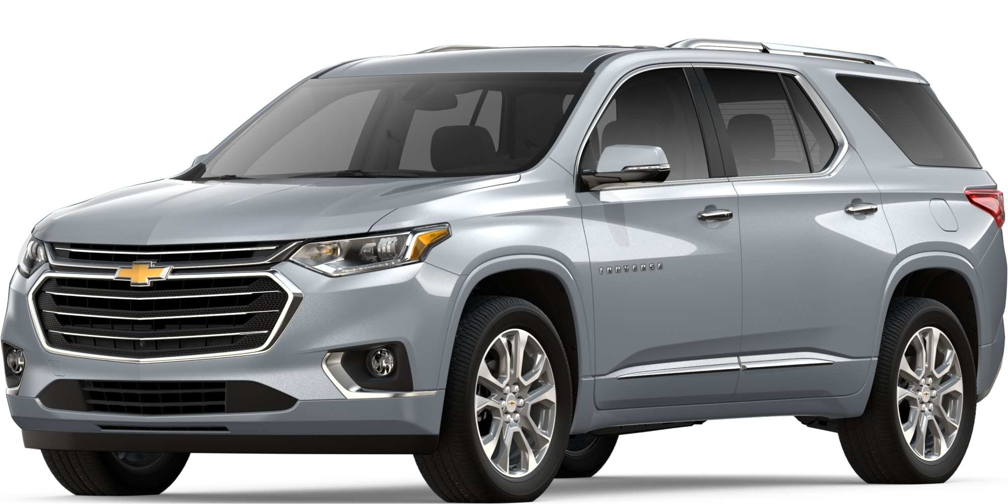 14 Best Review 2019 Chevrolet Traverses Engine with 2019 Chevrolet Traverses