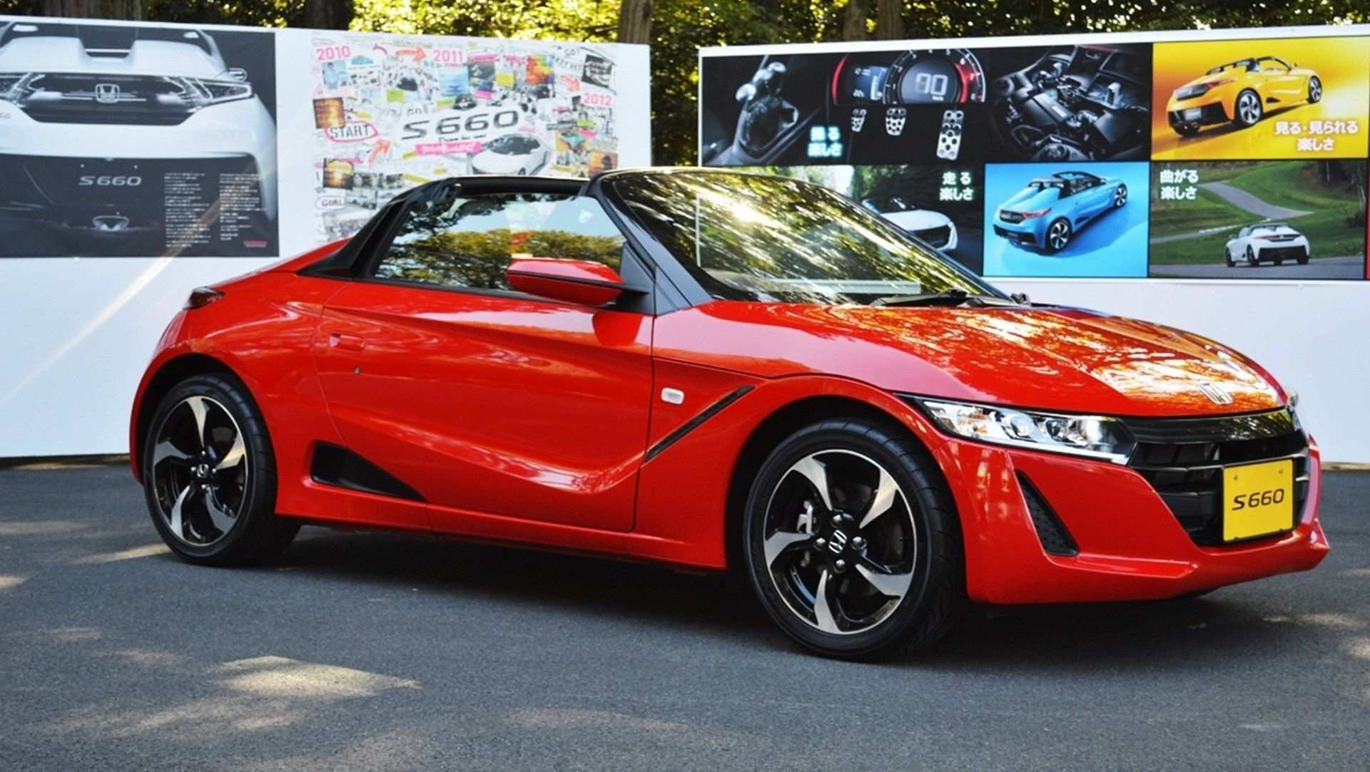 2020 Honda S2000and Price and Release date