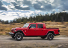 14 Best Review 2020 Dodge Jeep Truck New Concept by 2020 Dodge Jeep Truck