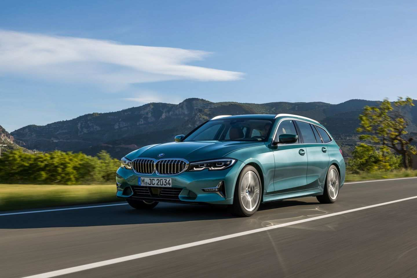 14 Best Review Bmw Wagon 2020 Release Date by Bmw Wagon 2020