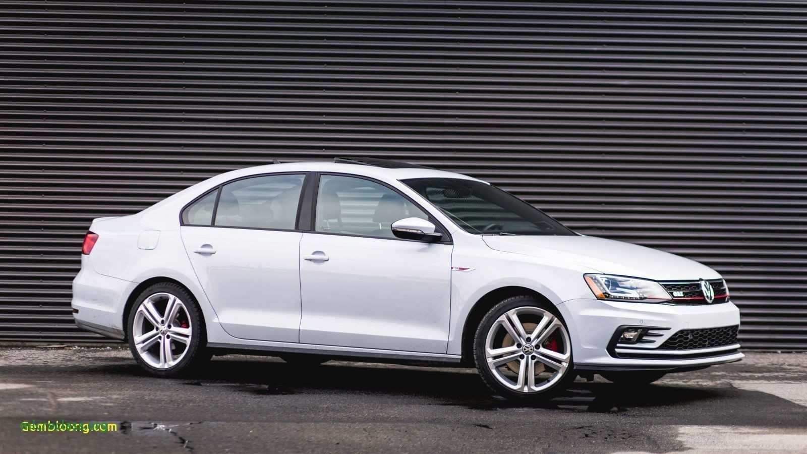 14 Concept of 2019 Vw Jetta Tdi Gli Performance and New Engine for 2019 Vw Jetta Tdi Gli