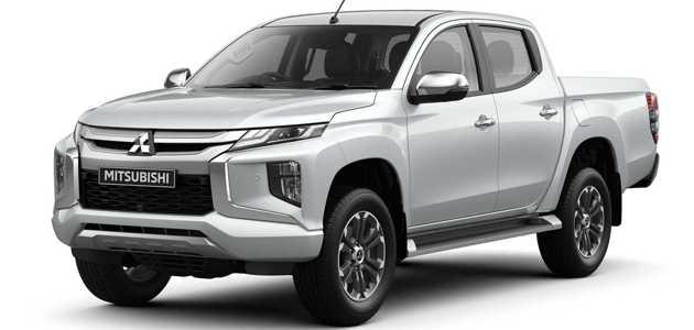 14 Concept of 2020 Mitsubishi Triton Specs Release for 2020 Mitsubishi Triton Specs