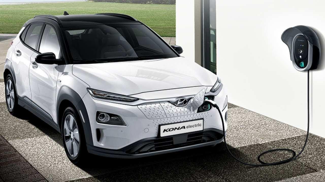 14 Concept of Hyundai Kona Ev 2020 Concept with Hyundai Kona Ev 2020