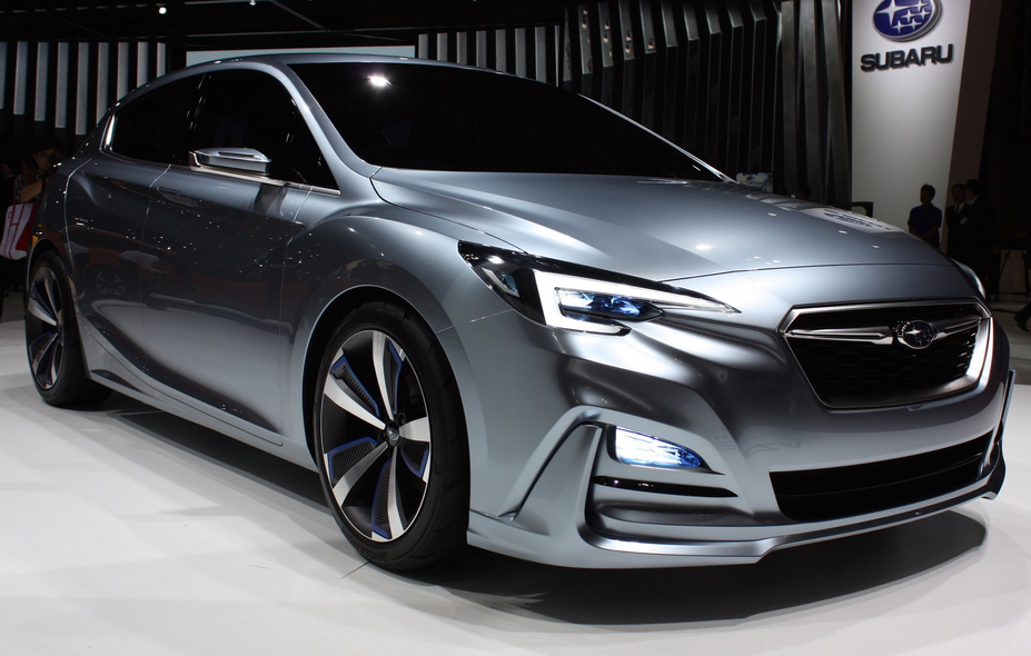14 Gallery of Subaru Electric 2020 Specs and Review for Subaru Electric 2020