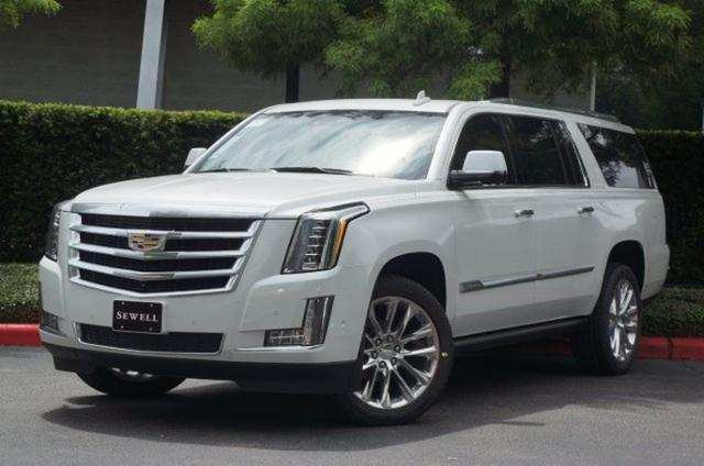 14 Great 2020 Cadillac Escalade White Model for 2020 Cadillac Escalade White