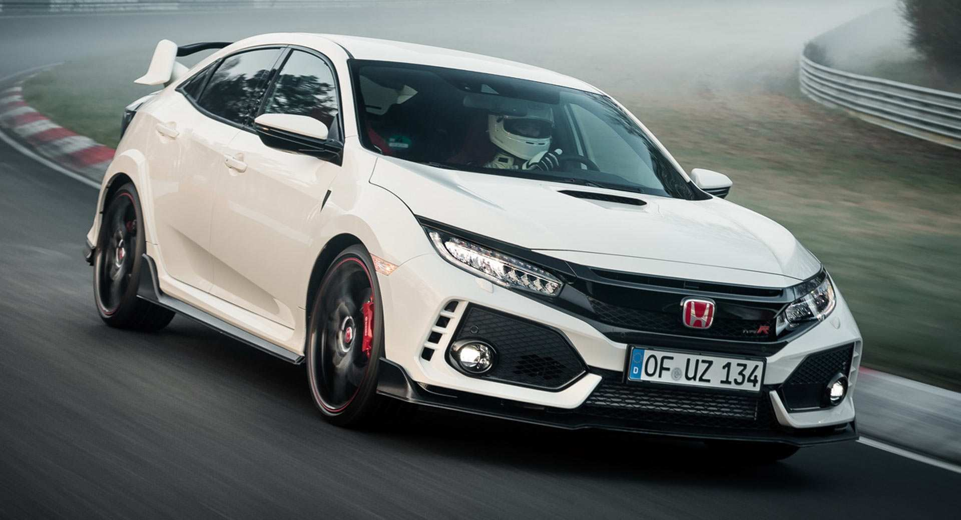 14 Great Honda Civic Type R 2020 Release Date for Honda Civic Type R 2020