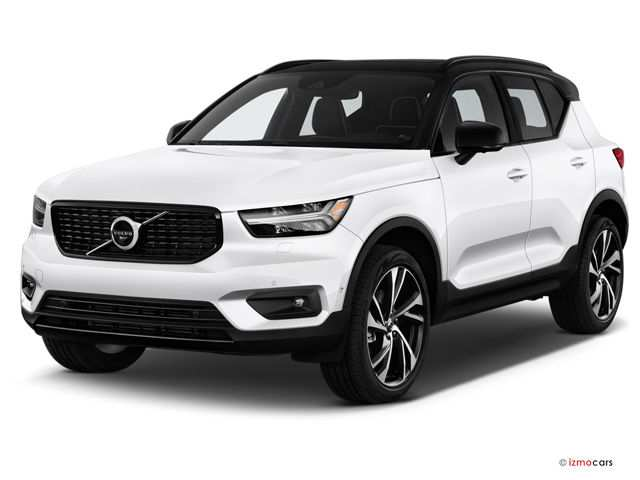 14 New 2019 Volvo Xc40 Mpg Exterior by 2019 Volvo Xc40 Mpg