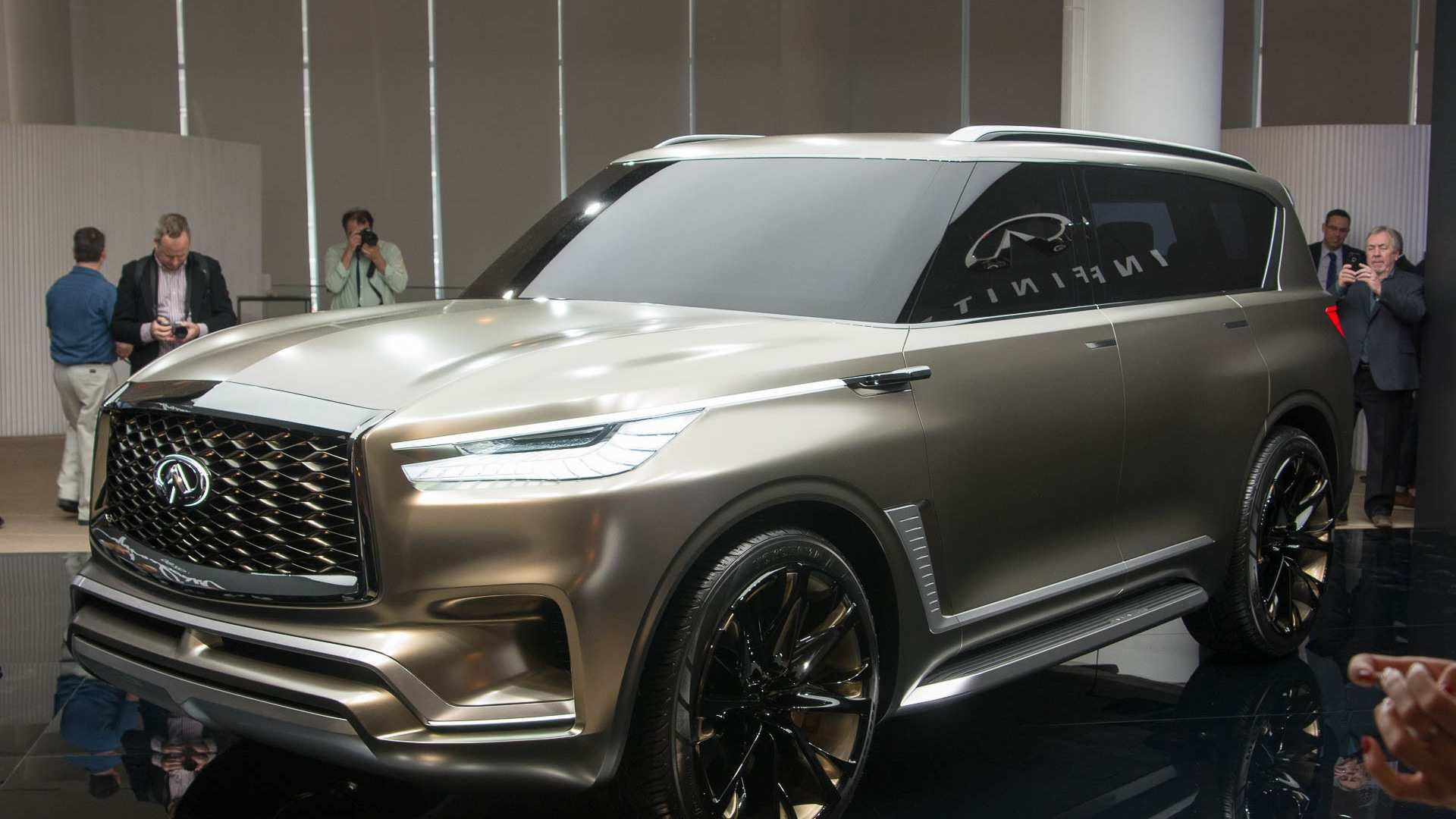 14 New Infiniti 2020 Qx80 Performance and New Engine by Infiniti 2020 Qx80