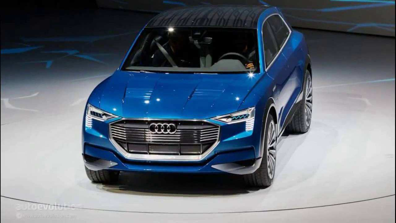 14 The 2019 Audi Q6 Concept by 2019 Audi Q6