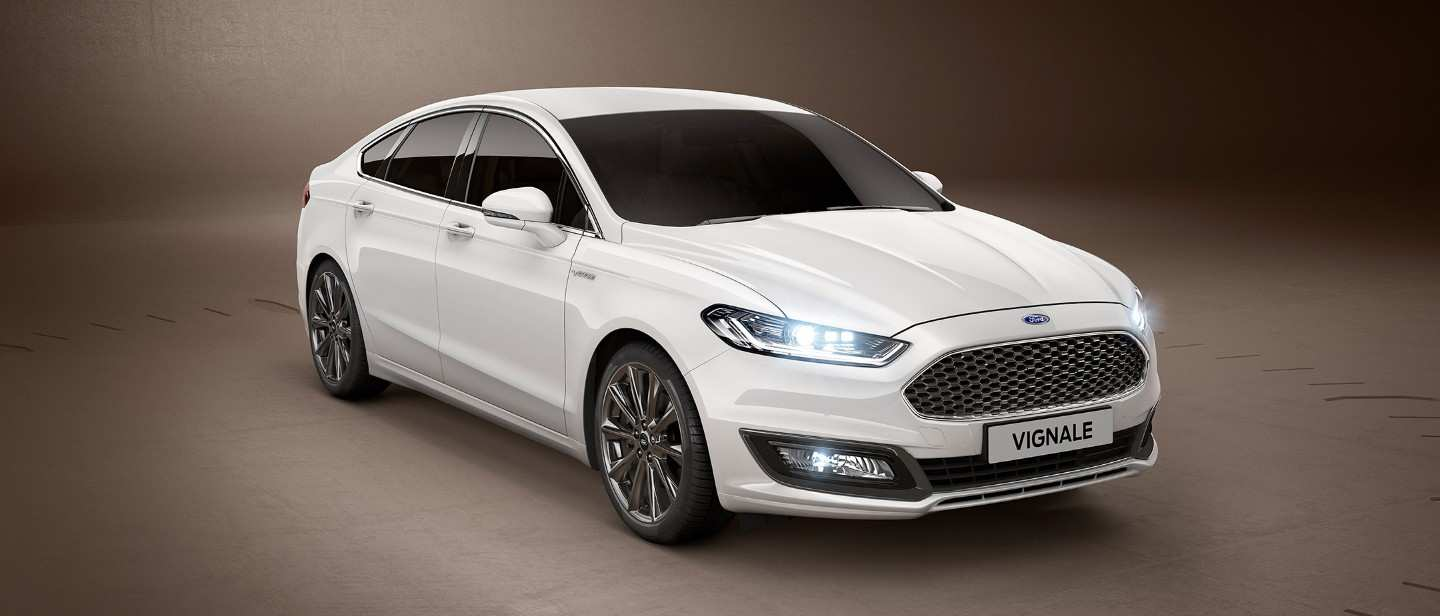 14 The 2019 Ford Mondeo Vignale Redesign and Concept for 2019 Ford Mondeo Vignale
