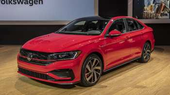 14 The 2019 Vw Jetta Tdi Gli Performance and New Engine with 2019 Vw Jetta Tdi Gli