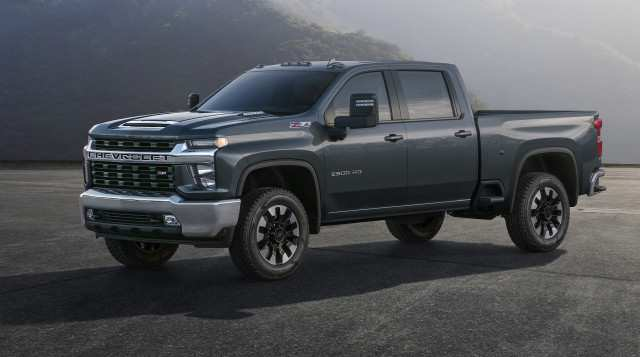 14 The Chevrolet High Country 2020 Specs and Review for Chevrolet High Country 2020