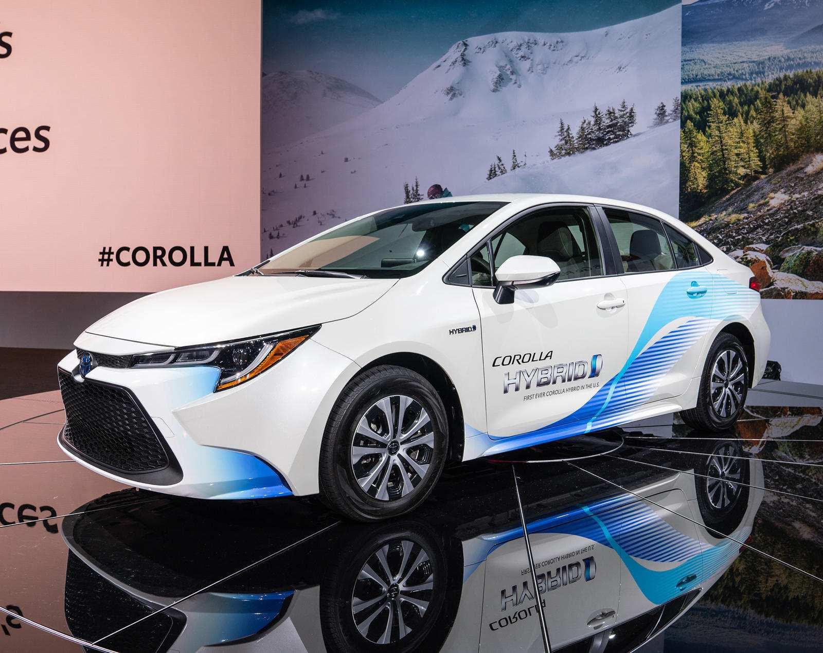 14 The Toyota Prius 2020 Rumors with Toyota Prius 2020