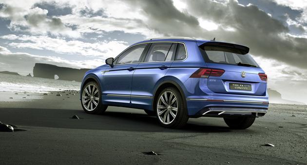 15 Best Review Xe Volkswagen Tiguan 2020 History by Xe Volkswagen Tiguan 2020
