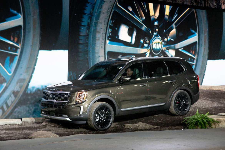 15 Concept of 2020 Hyundai Palisade Vs Kia Telluride Speed Test for 2020 Hyundai Palisade Vs Kia Telluride