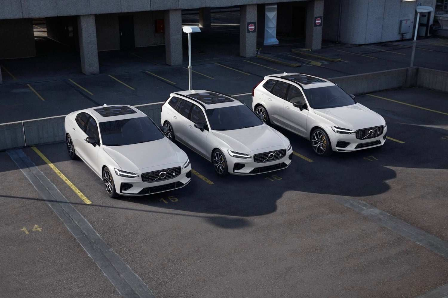15 Concept of Volvo By 2020 Configurations by Volvo By 2020