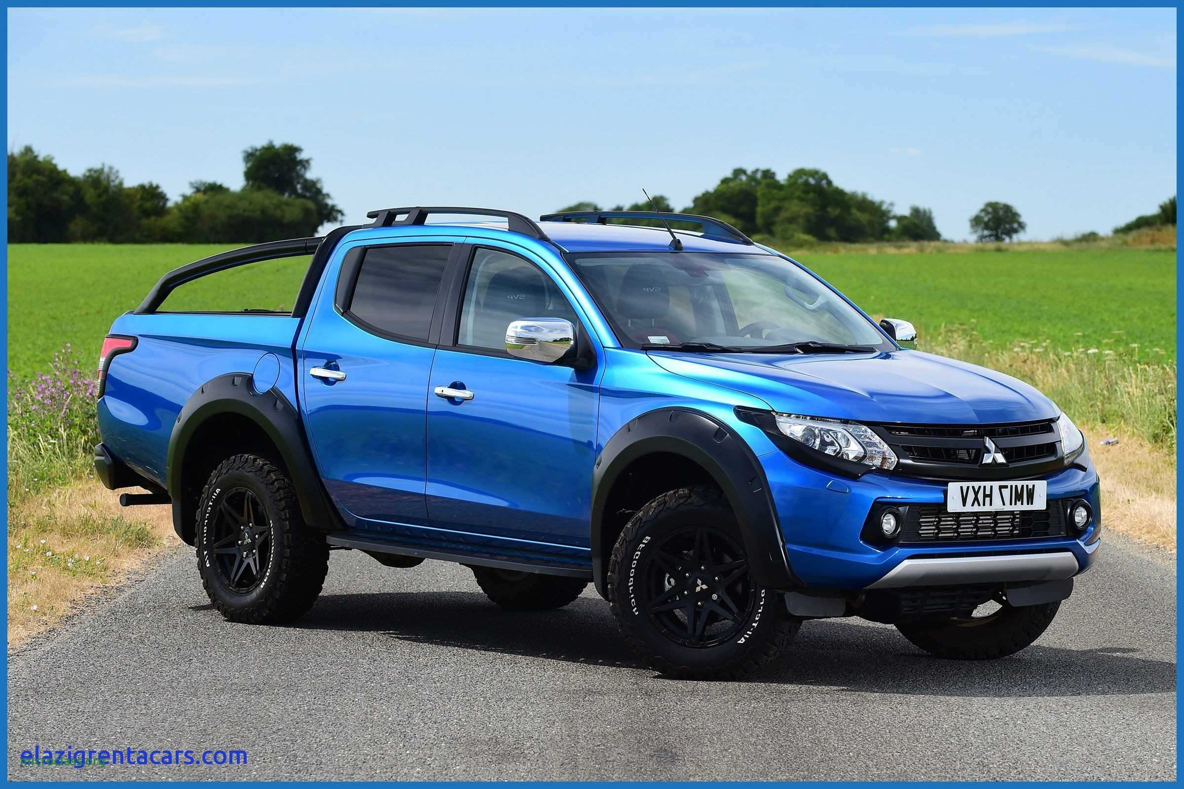 15 Gallery of 2019 Mitsubishi Triton Perfect Outdoor Release Date for 2019 Mitsubishi Triton Perfect Outdoor