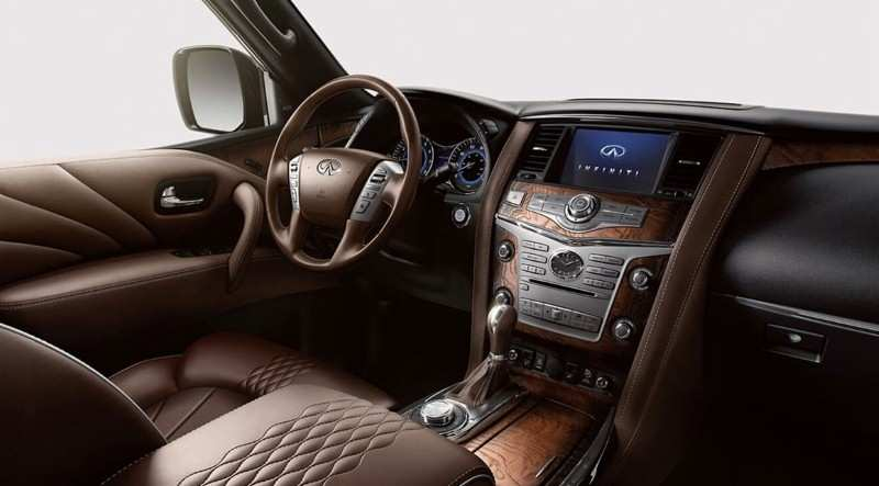 15 Gallery of 2020 Infiniti Interior Configurations by 2020 Infiniti Interior