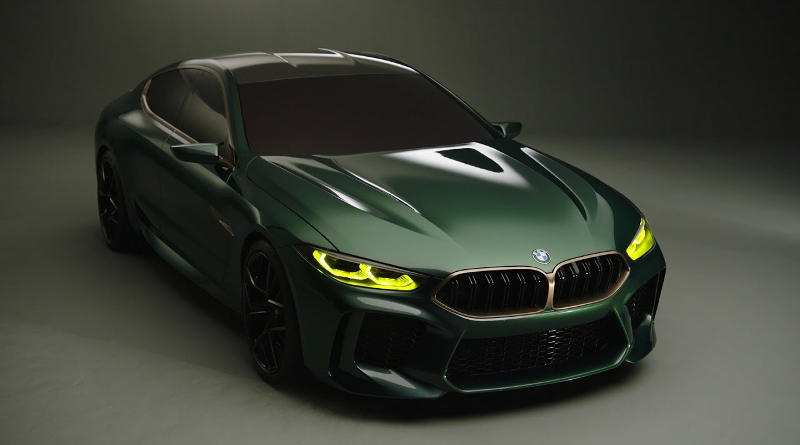 15 Gallery of Bmw M8 2020 History with Bmw M8 2020