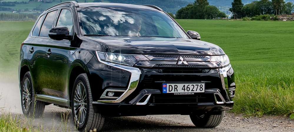 15 Gallery of Mitsubishi Plug In Hybrid 2020 Speed Test by Mitsubishi Plug In Hybrid 2020