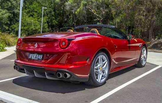 15 Great Ferrari California T 2020 Specs for Ferrari California T 2020