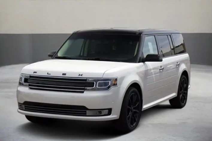 15 Great Ford Flex 2020 Picture for Ford Flex 2020