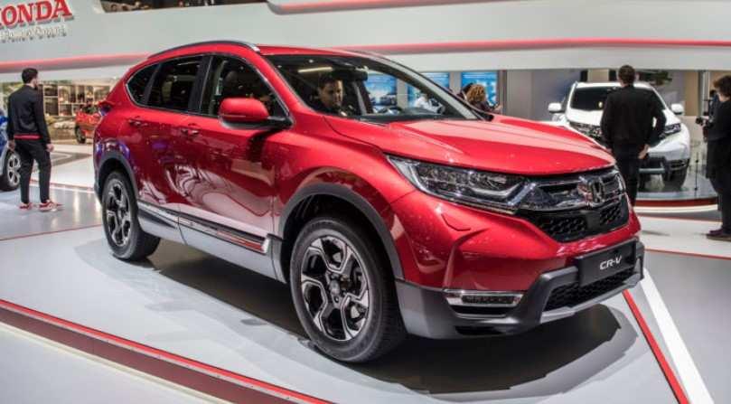 15 Great Honda Crv 2020 Price Prices by Honda Crv 2020 Price