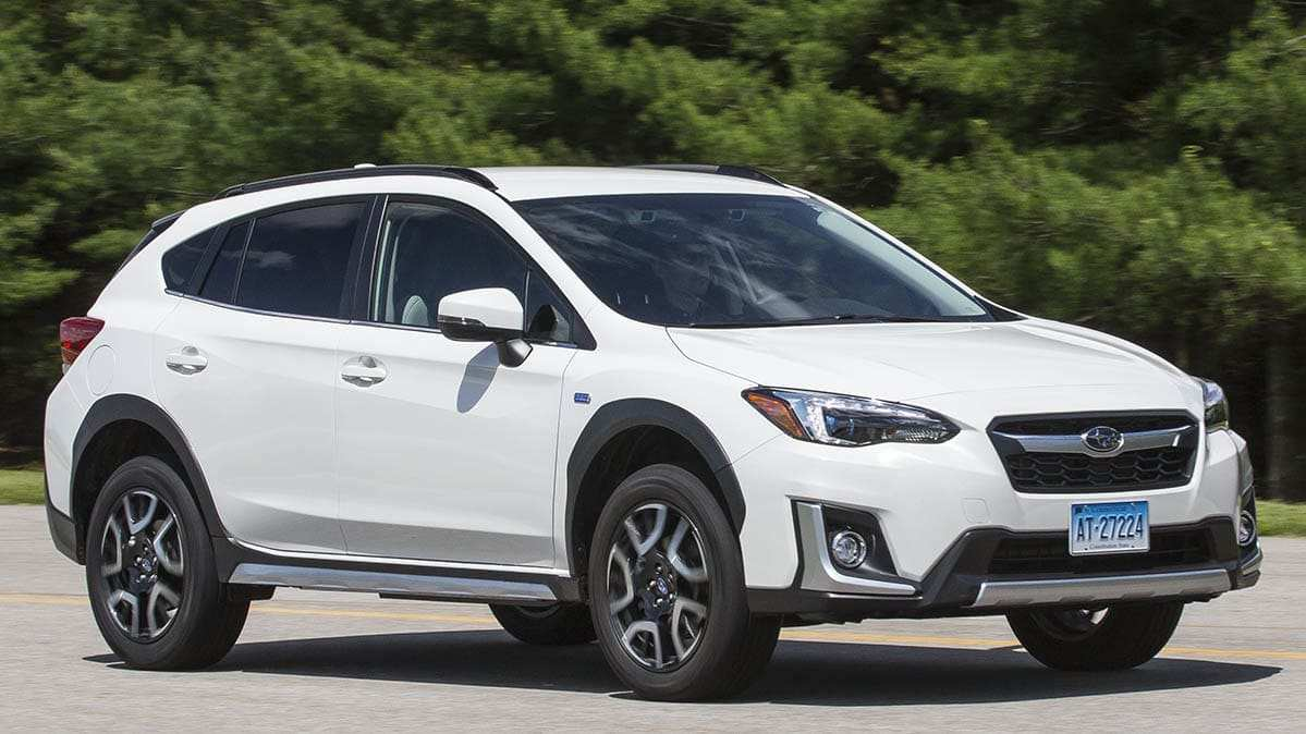 15 Great Subaru Electric 2020 Specs and Review with Subaru Electric 2020