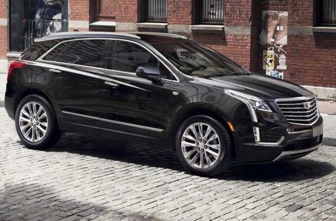 15 New 2019 Cadillac Srxspy Photos New Review by 2019 Cadillac Srxspy Photos