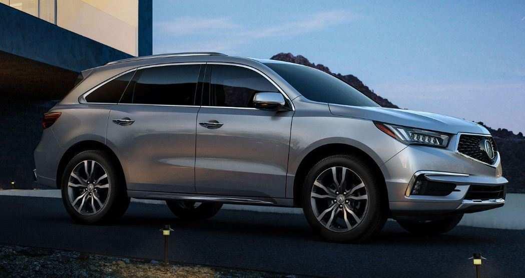 15 New Acura Mdx 2020 Interior Reviews for Acura Mdx 2020 Interior