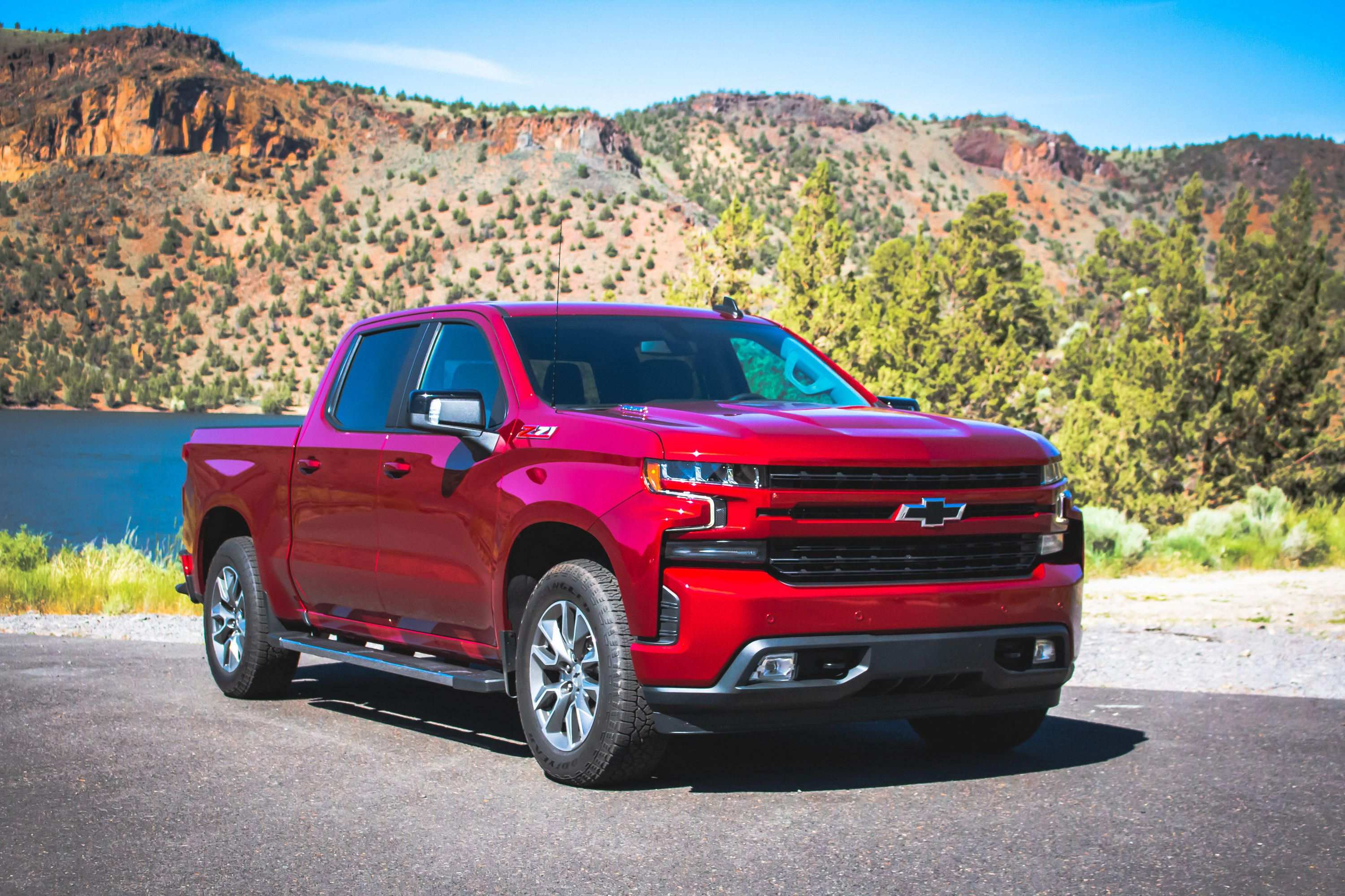 15 New Chevrolet Truck 2020 Performance and New Engine for Chevrolet Truck 2020