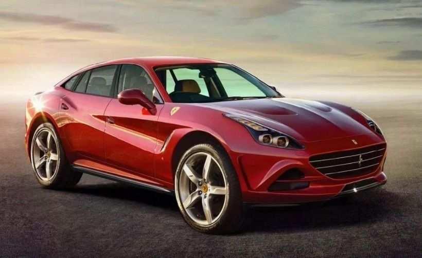 15 New Ferrari 2020 Suv Images by Ferrari 2020 Suv