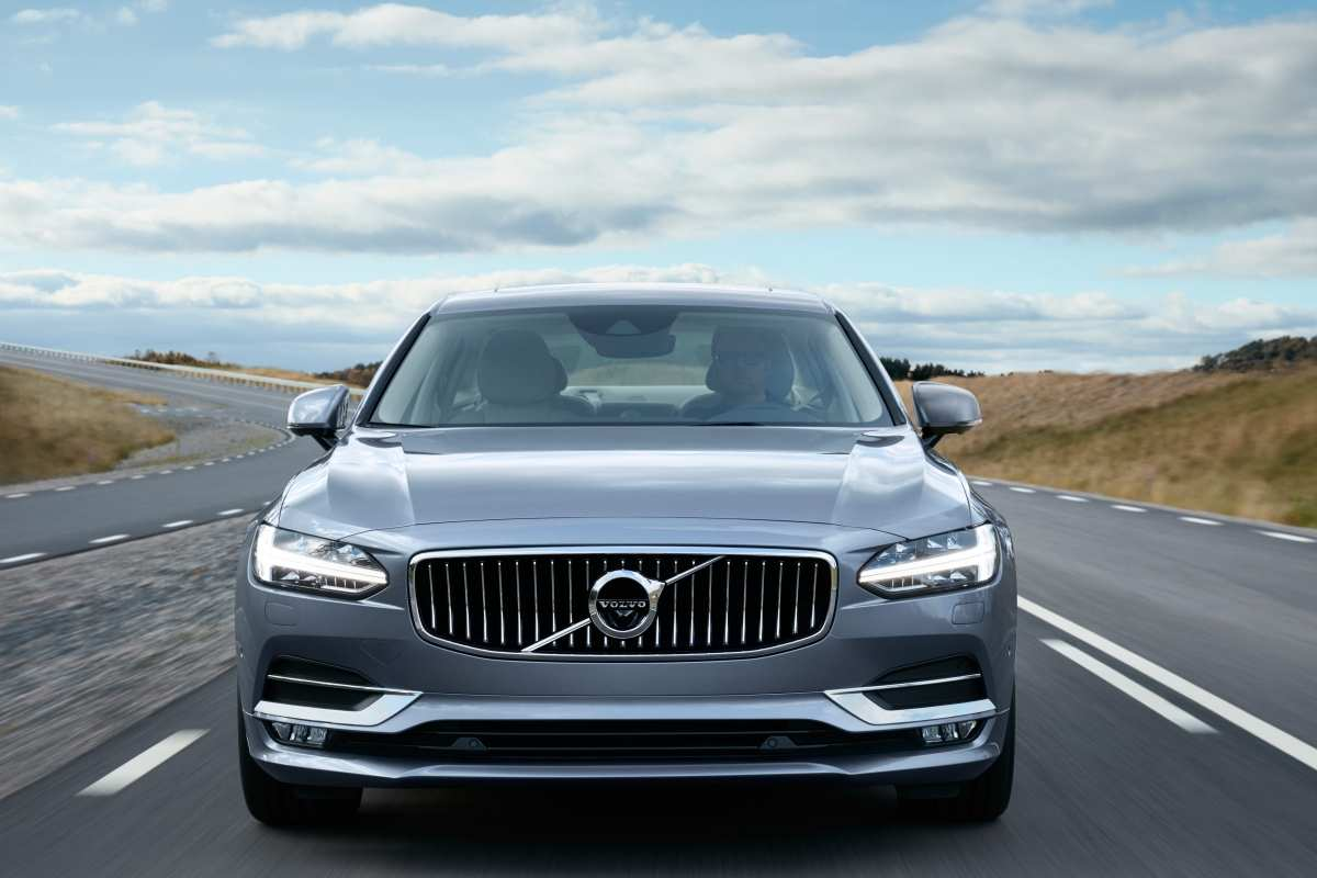 15 New Volvo Speed Limit 2020 Images with Volvo Speed Limit 2020