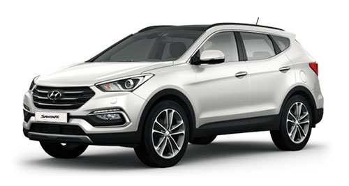 15 The 2019 Hyundai Ix35 Research New for 2019 Hyundai Ix35