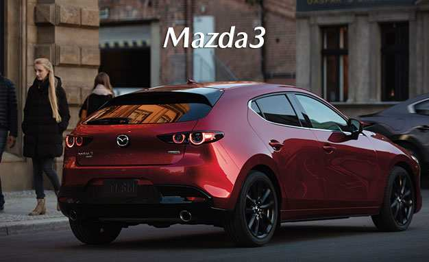15 The Mazda 3 2020 Uae Picture with Mazda 3 2020 Uae