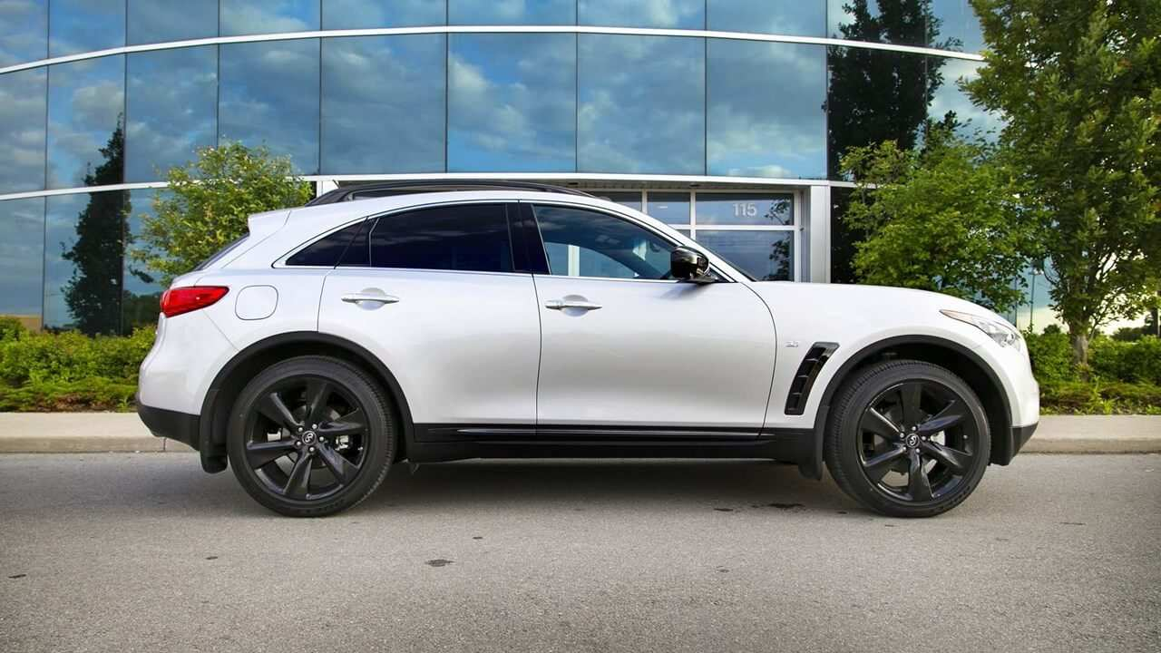 16 All New 2020 Infiniti Qx70 Redesign Reviews by 2020 Infiniti Qx70 Redesign