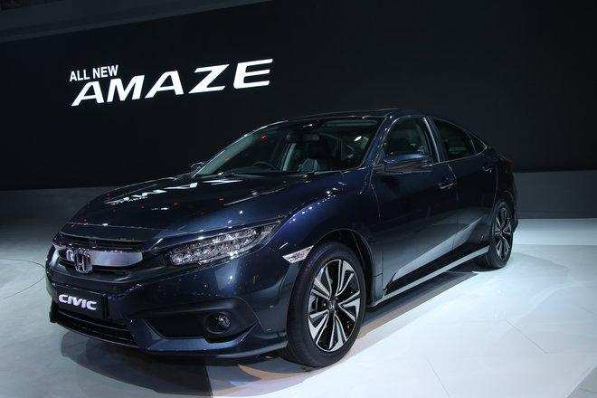 16 All New Honda New Cars 2020 Engine for Honda New Cars 2020