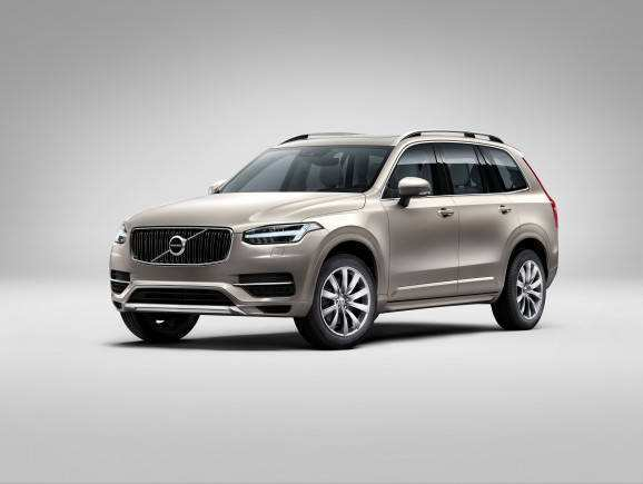 16 All New Volvo Mission 2020 Spesification with Volvo Mission 2020