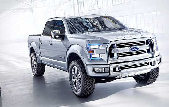 16 Best Review 2019 Ford Atlas Engine History for 2019 Ford Atlas Engine