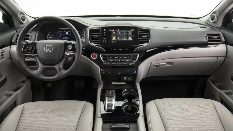 16 Best Review Honda Pilot 2020 Spesification with Honda Pilot 2020