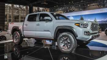 16 Best Review Toyota Tacoma Hybrid 2020 Exterior and Interior with Toyota Tacoma Hybrid 2020
