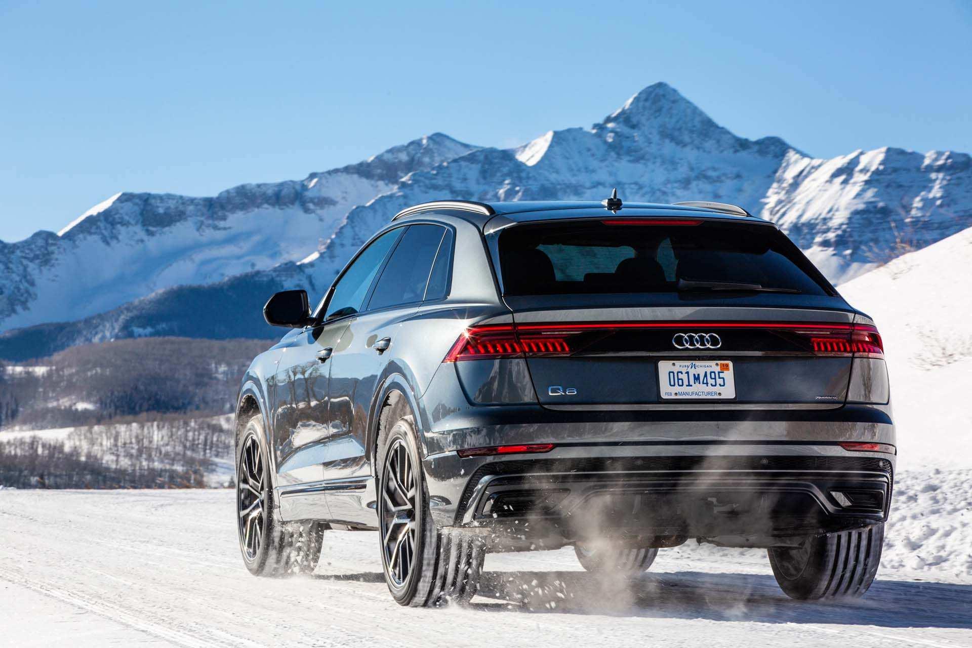 16 Concept of Audi Q8 2020 Release Date for Audi Q8 2020