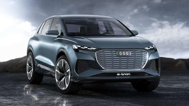 16 Concept of Audi Vorsprung 2020 Plan Review by Audi Vorsprung 2020 Plan