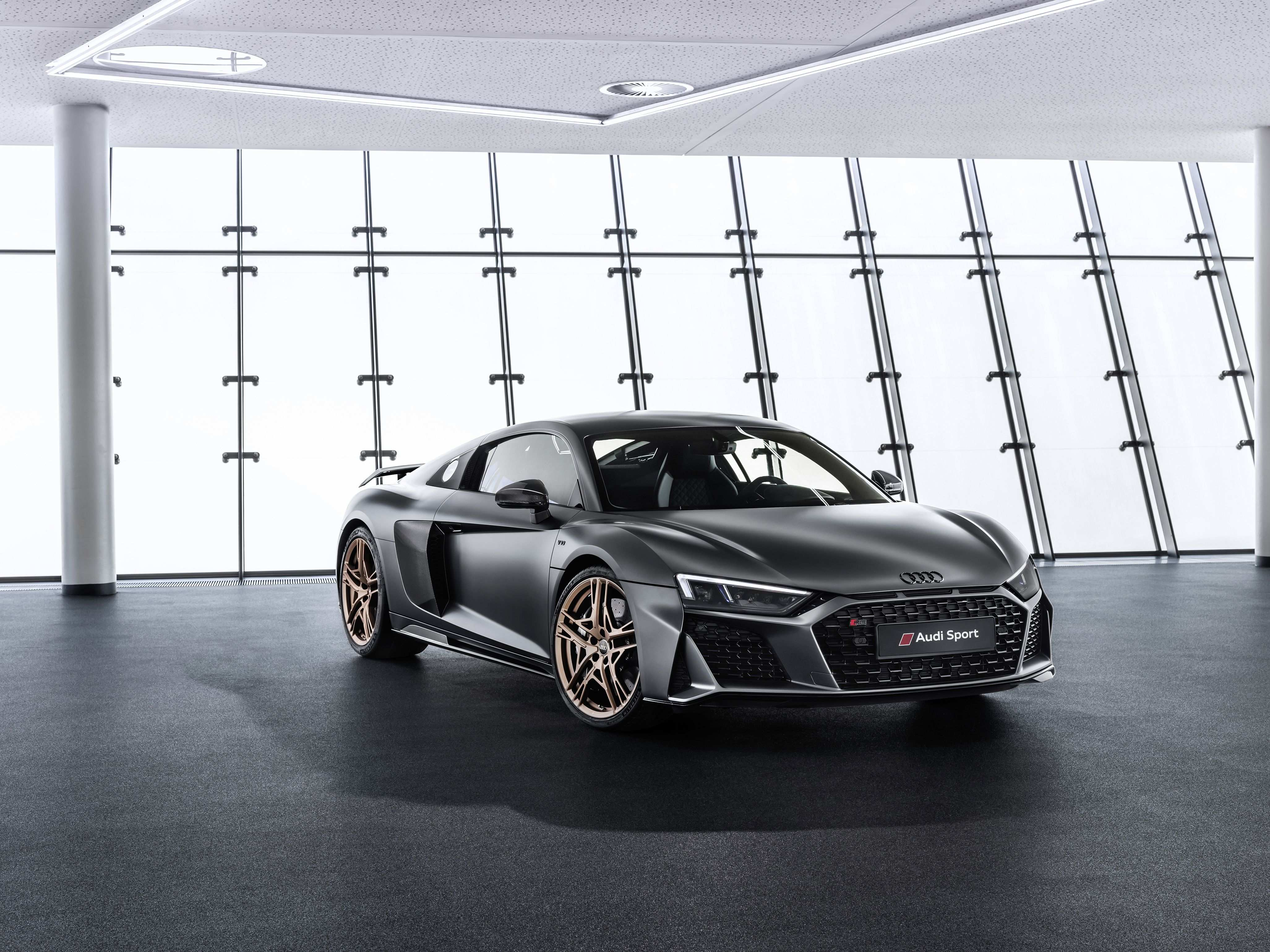 16 Gallery of 2020 Audi R8 For Sale Spesification for 2020 Audi R8 For Sale