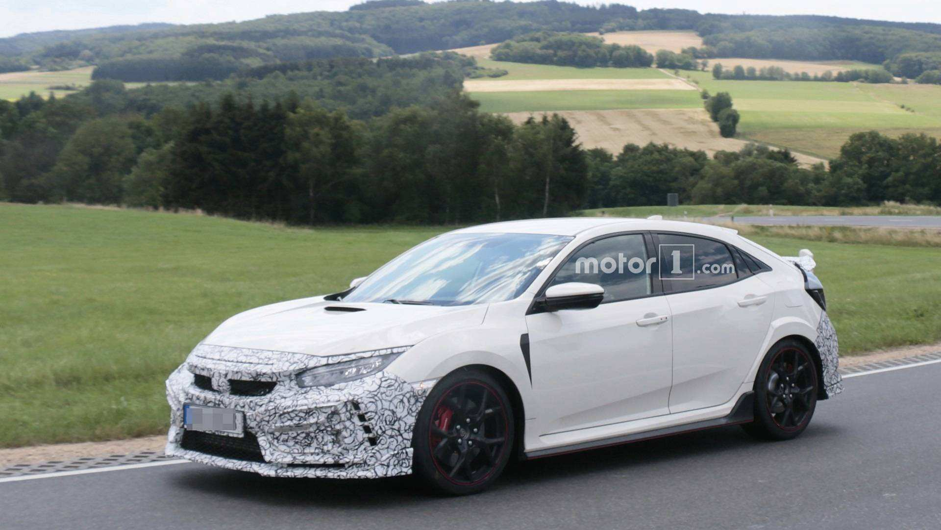 16 Gallery of Honda Civic Type R 2020 Price with Honda Civic Type R 2020