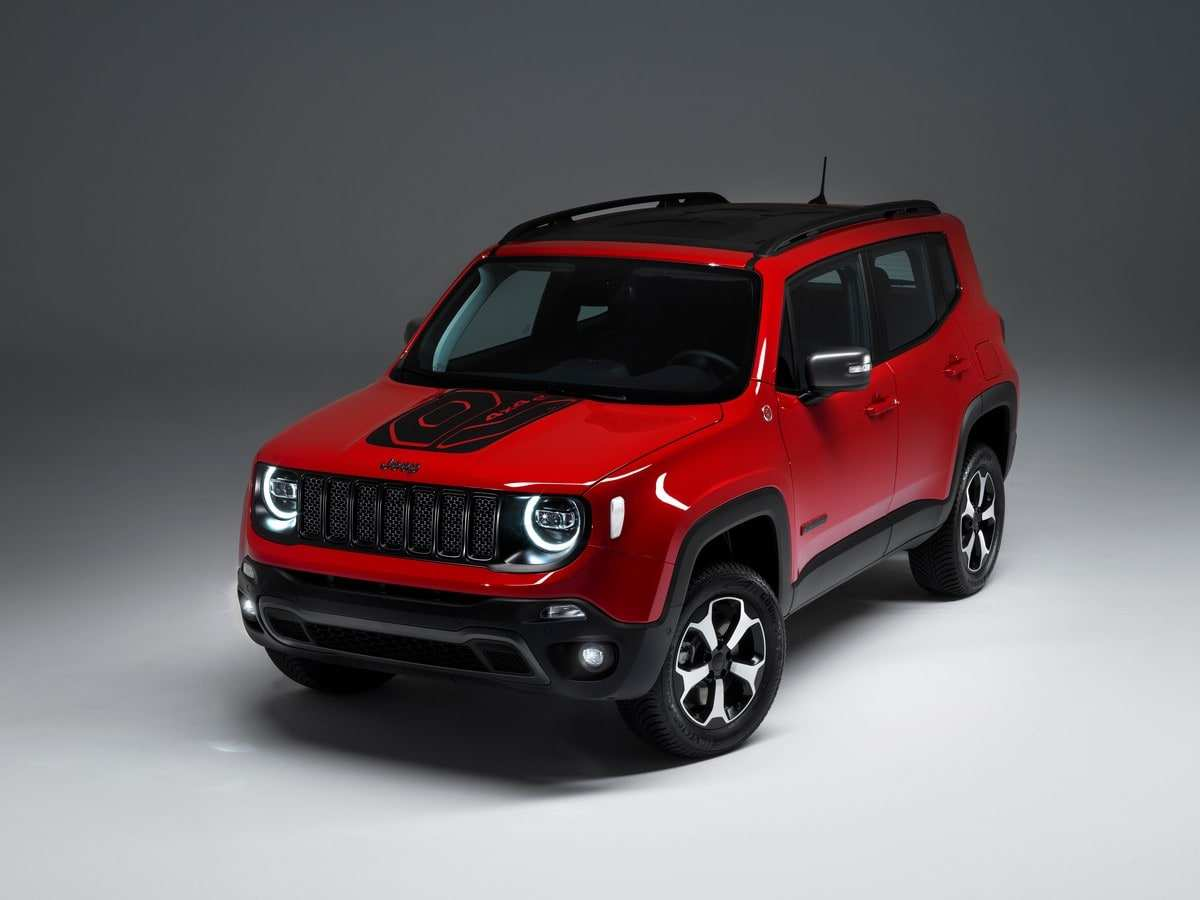 16 Gallery of Jeep Electric 2020 Reviews with Jeep Electric 2020